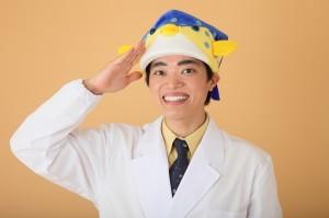 帽子デザイナー