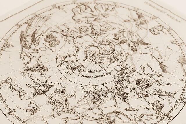 人気 西洋占星術士