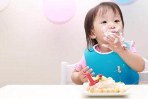 1位 幼児食マイスター