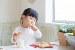 3位 幼児食インストラクター