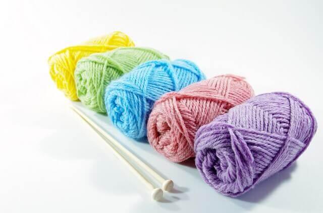 かぎ針編み講師