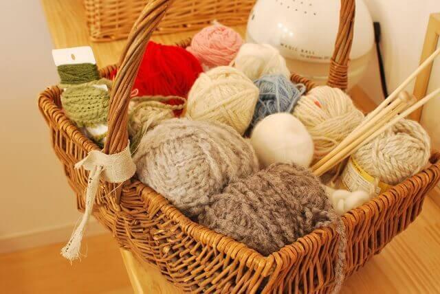 人気:編み物マイスター