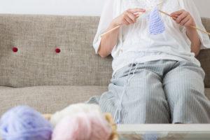 4位:毛糸編物技能検定試験