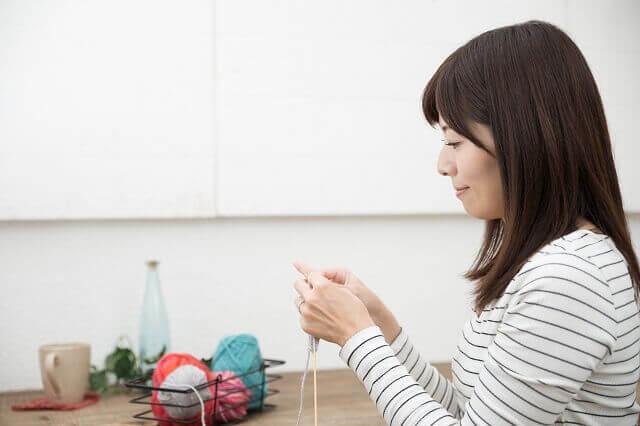 編み物資格人気ランキング