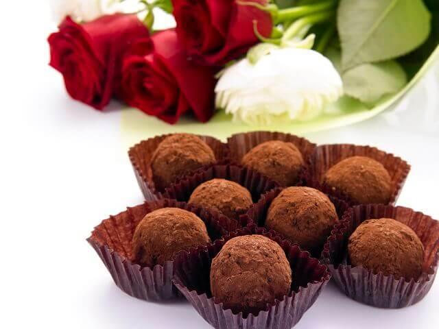 4位 チョコレートソムリエ