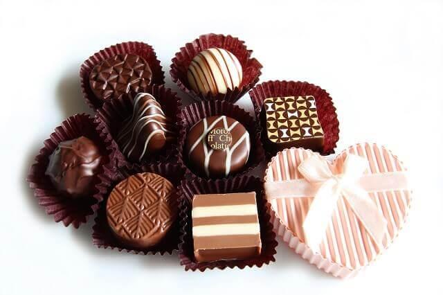 5位 チョコレートエキスパート