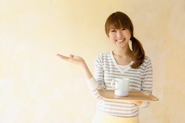 人気:コーヒーソムリエ