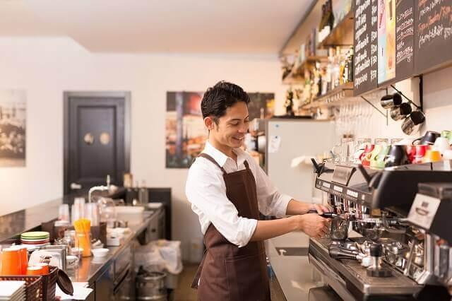 カフェ資格人気ランキング