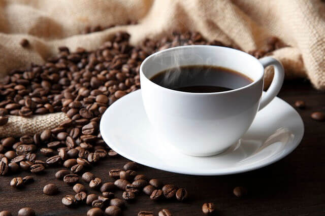 2位:コーヒーソムリエ