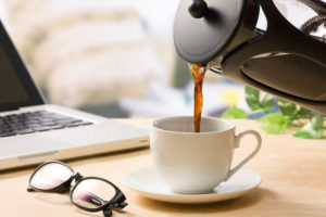 3位:コーヒーコーディネーター