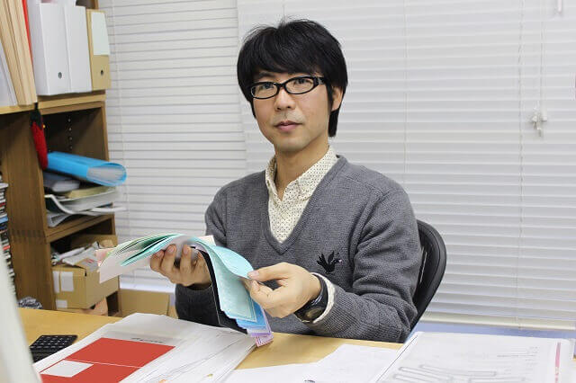 カラーセラピスト(一般社団法人日本色彩環境福祉協会)