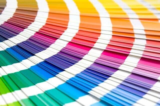 2位:色彩インストラクター