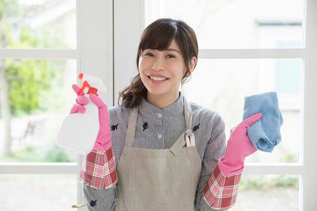 ハウスクリーニング資格清掃資格掃除資格人気ランキング