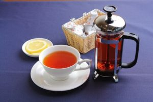 2位:紅茶マイスター