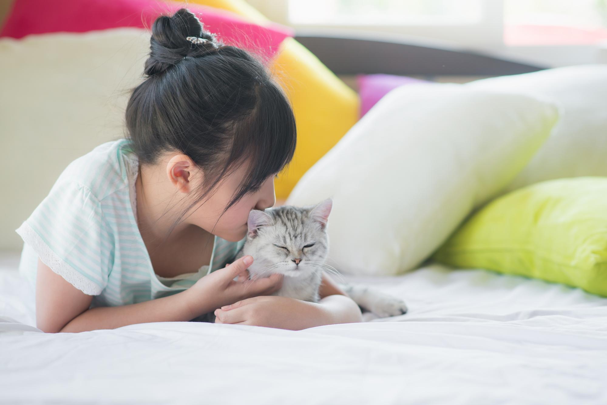 ペット介護士